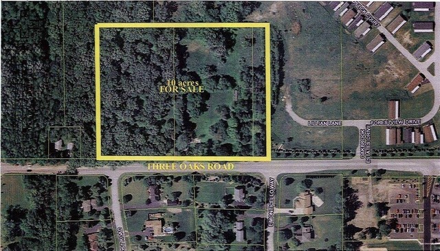 Property for sale at 4202 Three Oaks Road, Crystal Lake,  IL 60014