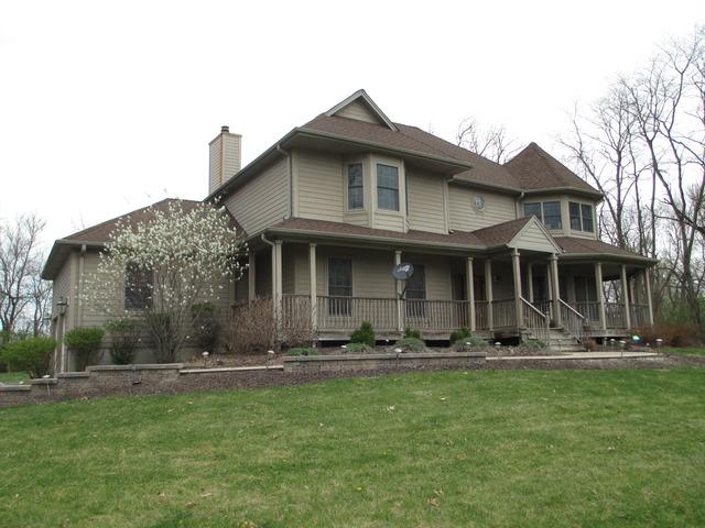 Property for sale at 22940 Stevens Lane, Wilmington,  IL 60481