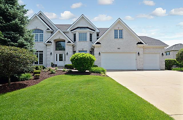 6421 South Garfield Avenue, Burr Ridge IL 60527
