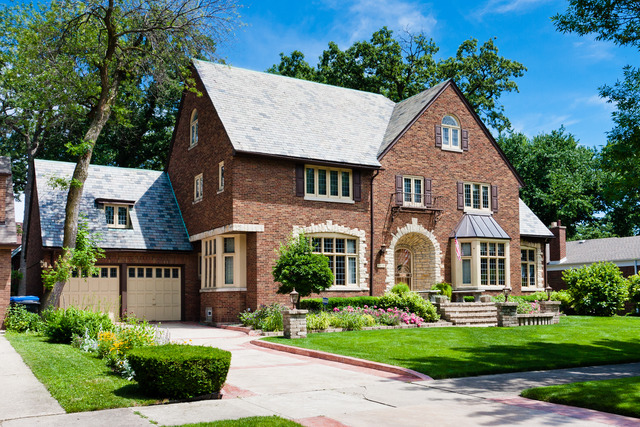 Homes for sale in beverly coldwell banker residential for Chicago mansion for sale