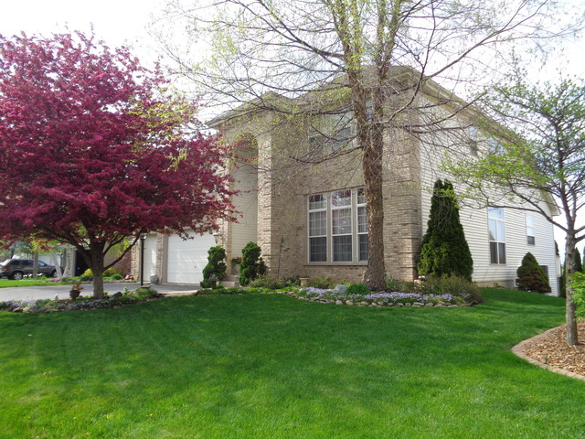 Property for sale at 2226 Barrett Drive, Algonquin,  Il 60102