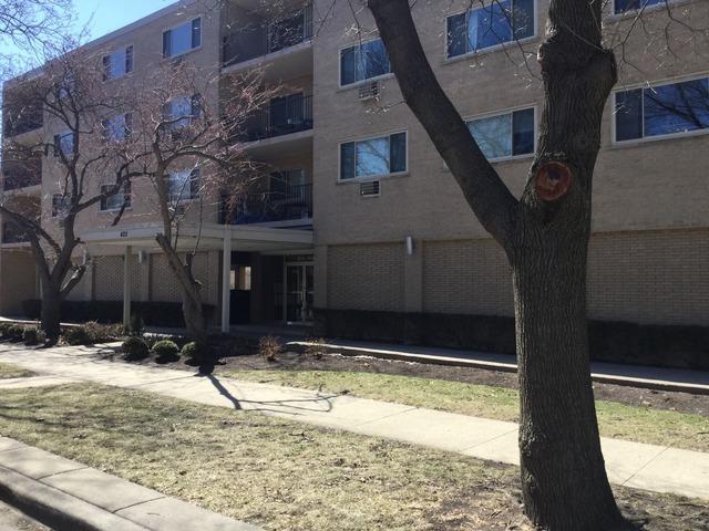 425 Home Avenue 3K Oak Park IL 60302