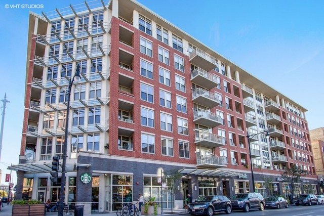 Apartment Building On Madison And Hamlin william goldberg | chicago real estate agents