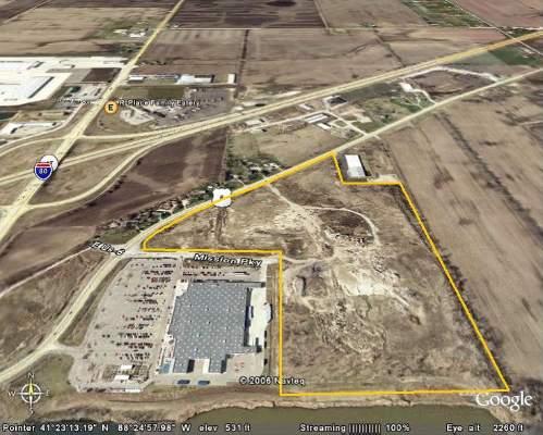 Property for sale at 415 Arthur Avenue, Morris,  IL 60450
