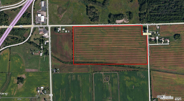 Property for sale at 203 West Coal City Road, Braidwood,  IL 60408