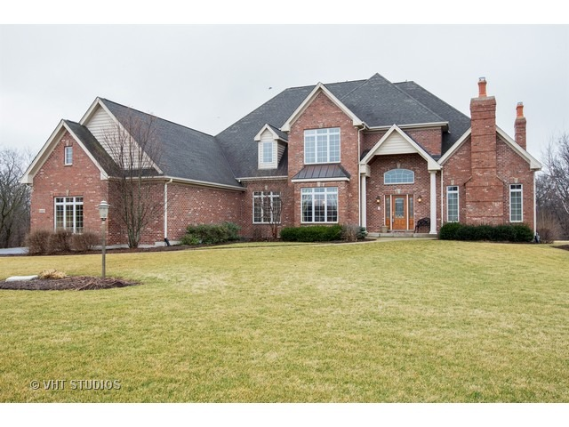 Property for sale at 3317 Deep Wood Drive, Crystal Lake,  IL 60012