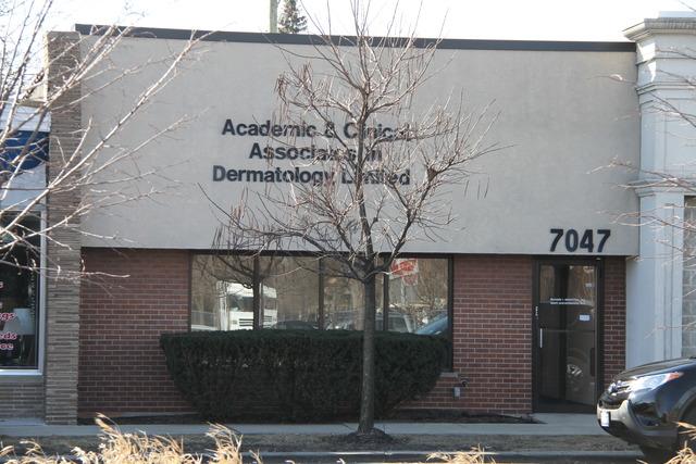 7047 West North Avenue, OAK PARK, Illinois