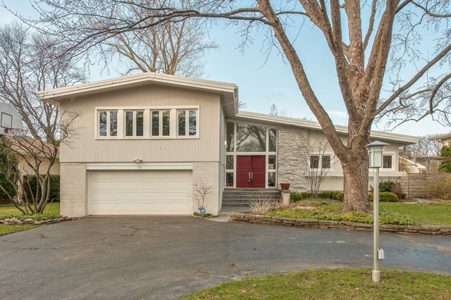 715 Brookvale Terrace, Glencoe IL 60022