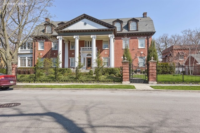 1000 East 48th Street, Chicago IL 60615