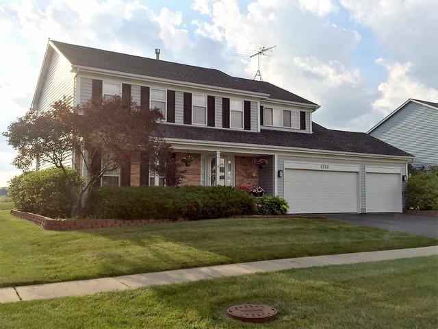 1720 HARRISON Avenue, Mundelein IL 60060