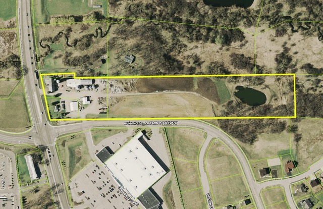 Property for sale at 3018 North Richmond Road, Johnsburg,  IL 60051