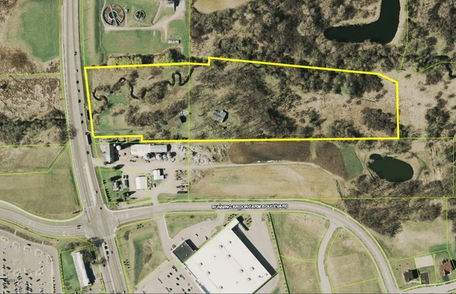 Property for sale at 3106 North Rt 31 Highway, Johnsburg,  IL 60051