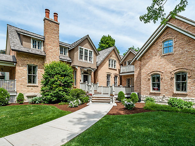 Property for sale at 638 North Kenilworth Avenue, OAK PARK,  Il 60302