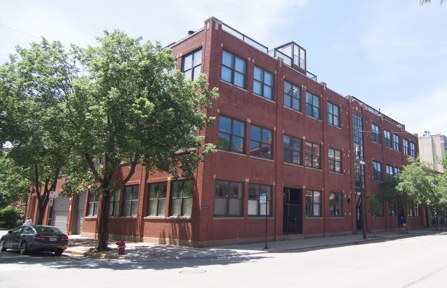 1101 West ARMITAGE Avenue Unit 208, Chicago IL 60614