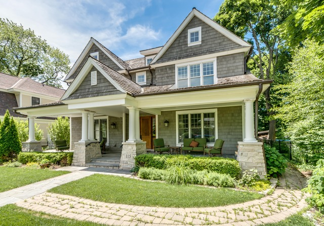 115 South Ellsworth Street, Naperville IL 60540