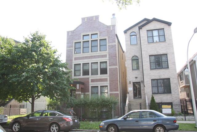 1136 North Mozart Street Unit 2, Chicago IL 60622