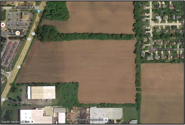 Property for sale at 0 Route 31 Road, Mchenry,  Il 60050