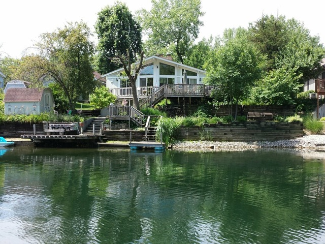 Property for sale at 20 Lakeshore Drive, Wilmington,  IL 60481