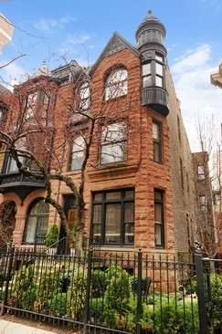 45 East Division Street, Chicago IL 60610