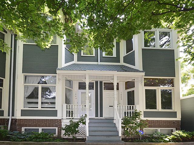 1445 West Altgeld Street, Chicago IL 60614