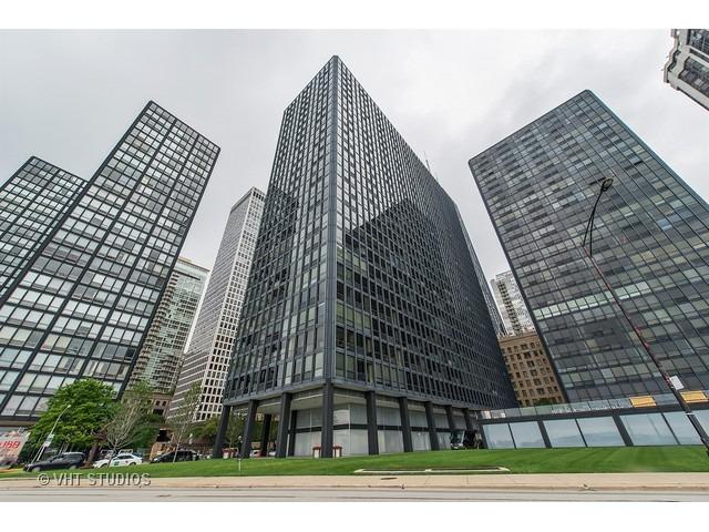 900 North Lake Shore Drive Unit 712, Chicago IL 60611