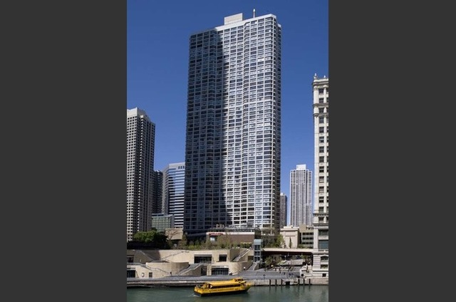 405 North Wabash Avenue 3609 Chicago Il 60611 Prime
