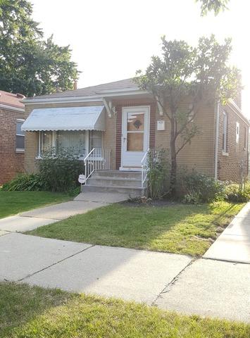 5618 South Mcvicker Avenue, Chicago IL 60638
