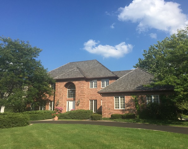1525 Littlefield Court, Lake Forest IL 60045