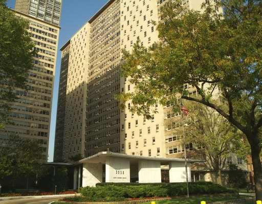 3950 north lake shore drive 204 chicago il 60613 for 1400 n lake shore drive floor plans