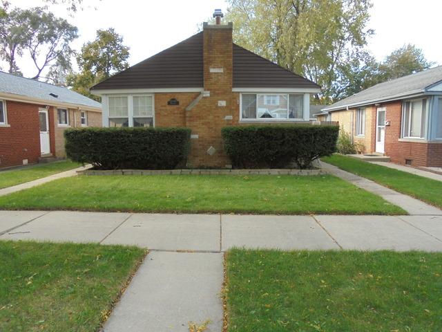 11348 South Washtenaw Avenue, Chicago IL 60655