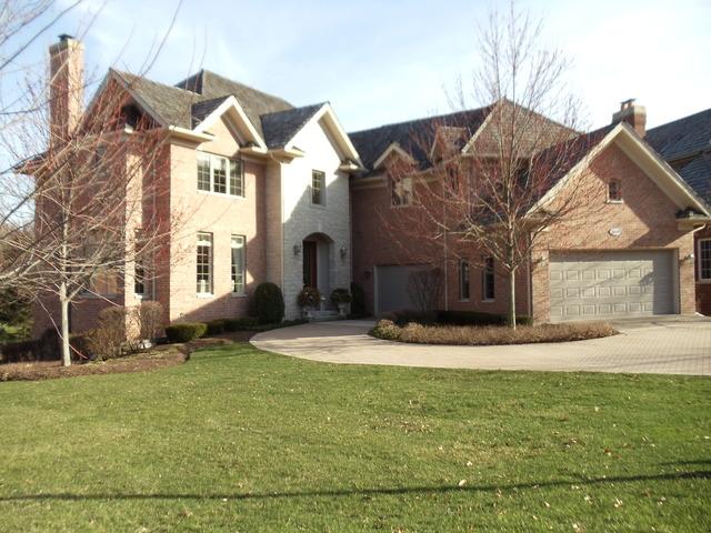 28651 North Thorngate Drive, Mundelein IL 60060
