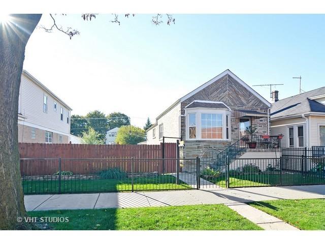 5001 West Bloomingdale Avenue, Chicago IL 60639