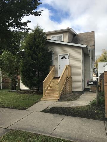 3830 North Odell Avenue, Chicago IL 60634