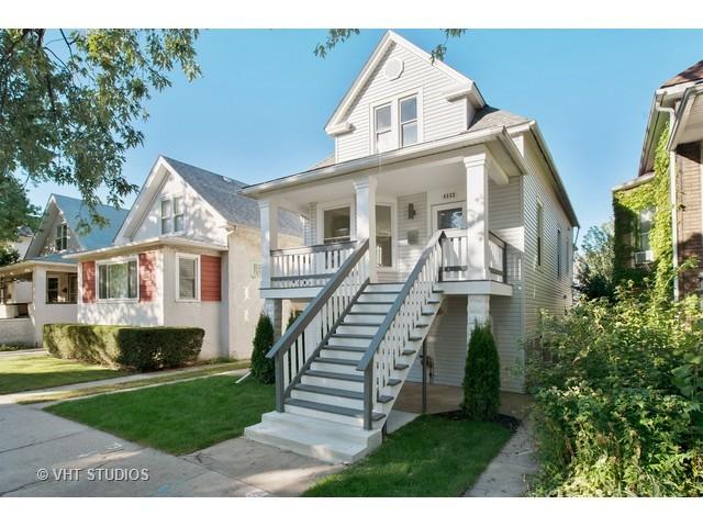 4552 North Springfield Avenue, Chicago IL 60625