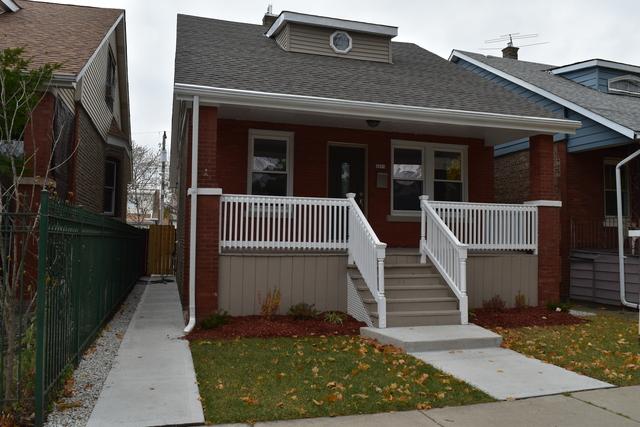 2648 North Mango Avenue, Chicago IL 60639