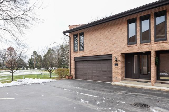 1719 Wildberry Drive Unit E, Glenview IL 60025