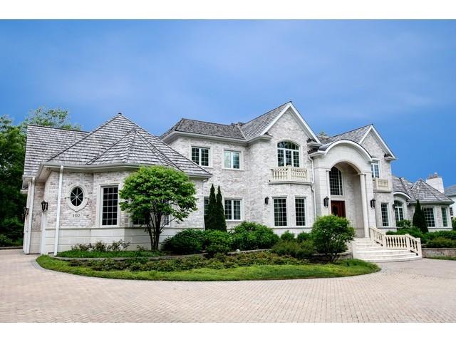 Oak Brook                                                                      , IL - $3,449,000