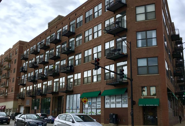 2310 South CANAL Street Unit 310, Chicago IL 60616