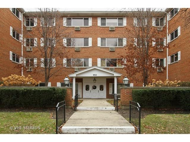 950 Washington Boulevard 201 Oak Park IL 60302