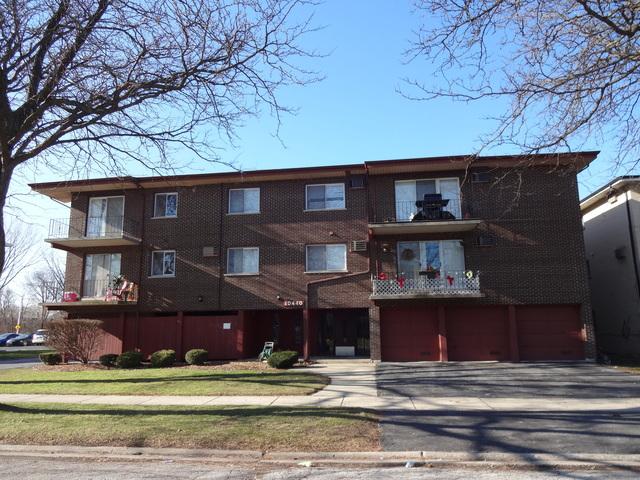 10440 Mason Avenue Unit 201, Oak Lawn IL 60453