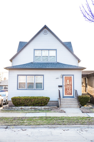 12844 South Carondolet Avenue, Chicago IL 60633