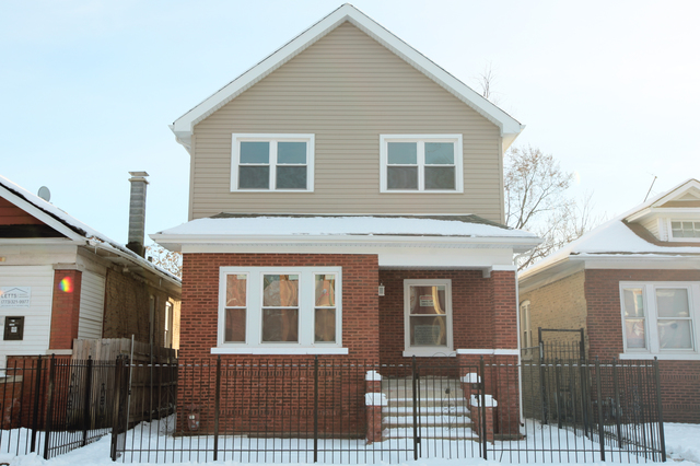5011 West CRYSTAL Street, Chicago IL 60651