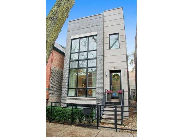 1823 West Cortland Street, Chicago IL 60622
