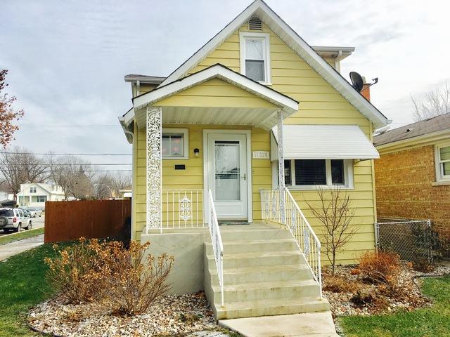 11235 South Drake Avenue, Chicago IL 60655