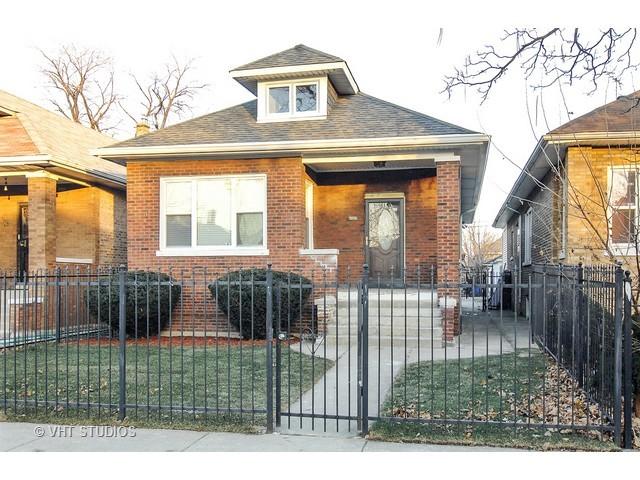 1527 North Massasoit Avenue, Chicago IL 60651