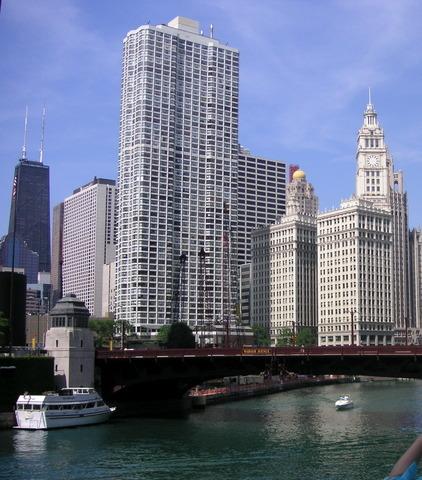 405 North Wabash Avenue North Unit 3902, Chicago IL 60611