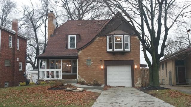 11660 South Oakley Avenue, Chicago IL 60643