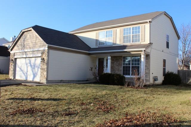 436 Bluebird Drive, Bolingbrook IL 60440