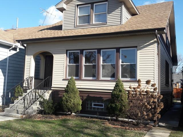 5129 North Kolmar Avenue, Chicago IL 60630