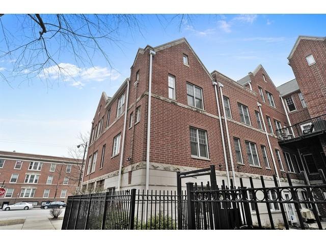 3959 North HERMITAGE Avenue, Chicago IL 60613